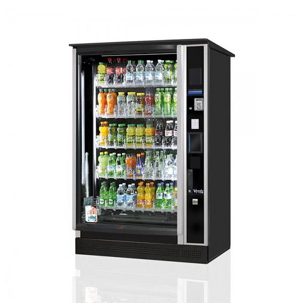 distributore bevande fredde g-drink 9