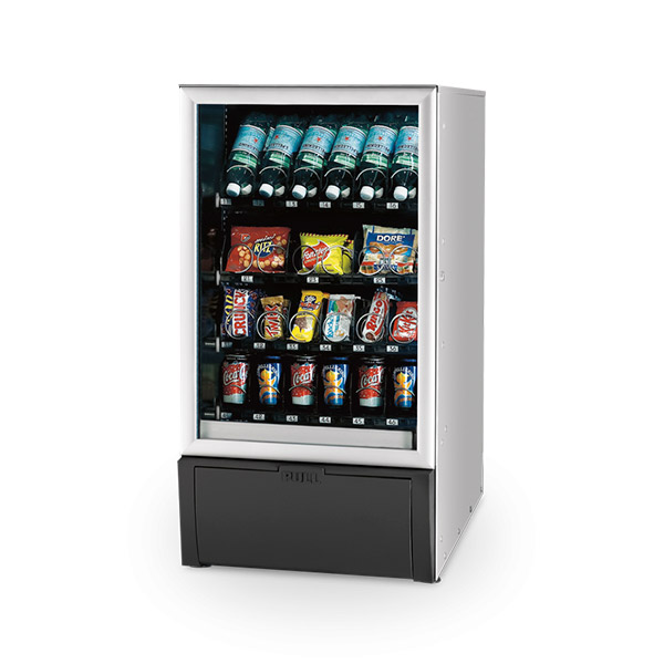 distributore automatico combinato necta minisnakky