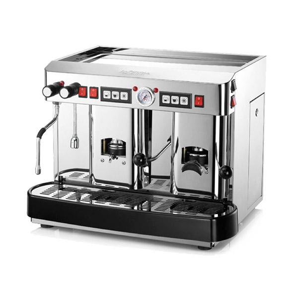 macchine caffè cialde piccola cecilia 2 gruppi