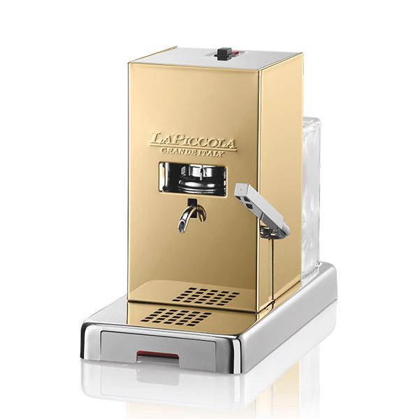 macchine caffè cialde piccola gold