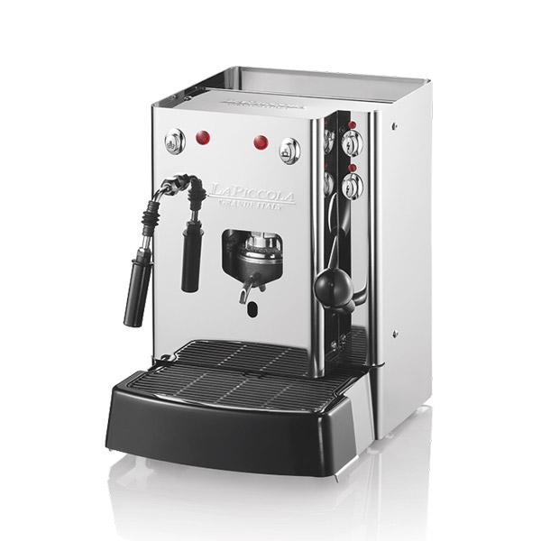 macchine caffè cialde piccola sara vapore