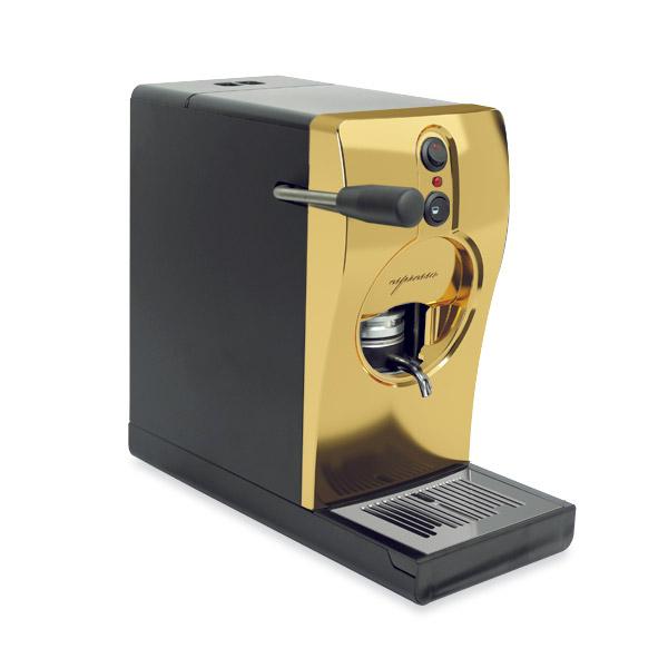 macchine caffè cialde qualità italia tute