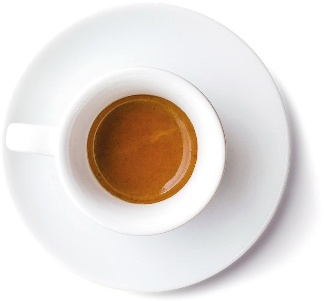 migliore caffè