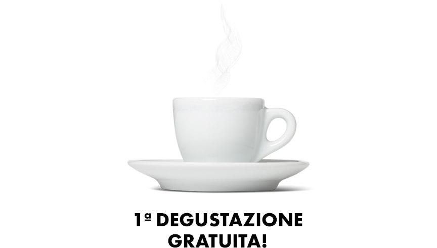 rifornimento caffè